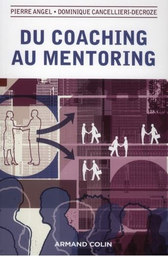 Pierre Angel - Du coaching au mentoring
